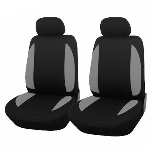 Auto Youth Sport Car Seat Covers Universal Fit For All Toyota Honda Lada Renault Mitsubishi Suzuki Car Seat Interior Accessories(China (Mainland))