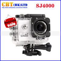 Original SJCAM Arrival SJ4000 WIFI Action Camera Diving 30M Waterproof Camera 1080P Full HD Underwater Sport Camera Sport DV
