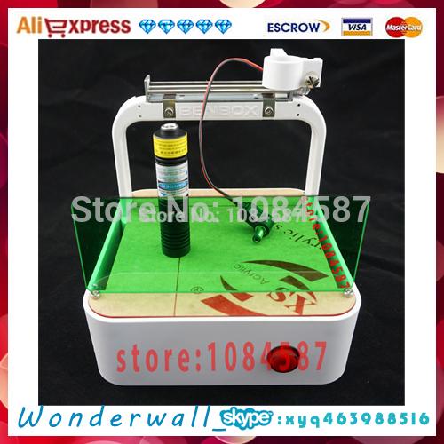 250mw bricolage. machine de gravure laser de puissance, mini machine de gravure laser, sculpture joints,, téléphone mobile shell, l'intérêt de développer