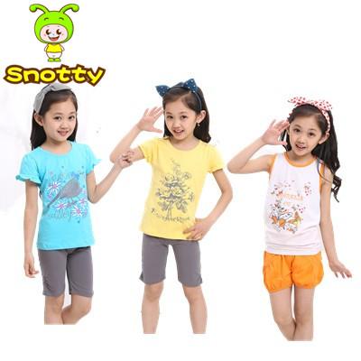 AliExpress.com Product - Hot sale fashion style kid suit 100% cotton lycra baby clothes set kids shirt pattern