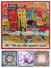 popular big scarves