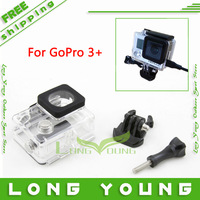 35M Protective Housing for GoPro Hero 3+ / hero 3 plus  gopro 3 + HD Action Camera go pro waterproof case gopro accessories