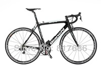 EMS+Free Shipping !! Complete 2014  Carbon Bianchi road Bike complete Carbon Fiber Road Bicycle For Sale