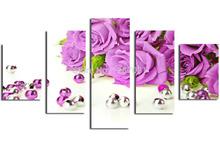 purple artwork promotion