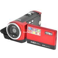 "2014 Top sound support anti-shaking Action Camera Full HD DVR Sport DV 16X ZOOM 2.7"" TFT LCD 1080P Camera Mini DV Cameras b6"