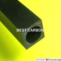 Carbon fiber tube for Timothy