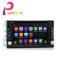 Double Two 2 din Android 4.2 Car dvd gps universal player GPS+Wifi+Radio+Stereo+Capacitive Touch Screen+3G+pc+aduio+Heda Unit