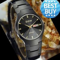New Watches men luxury brand Top Watch DOM quartz men wristwatches dive 200m sapphire Fashion Casual Sport relogio masculino