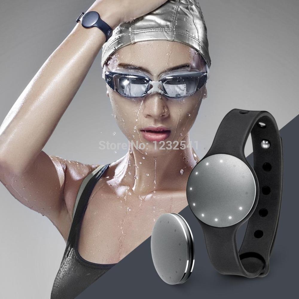 Misfit shine Bluetooth Smart bracelet Wrist Watch Button-type sports he