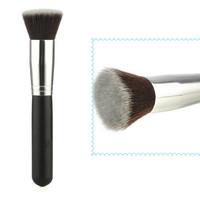 New brand foundation goad hair brush single cosmetics makeup brushes professional maquiagem