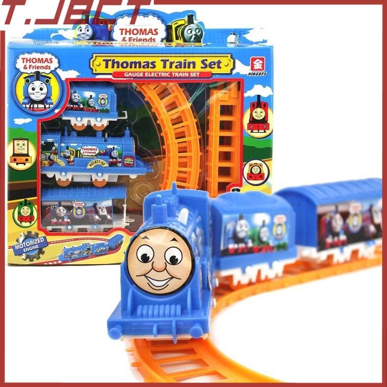 Thomas Train Toy Track Thomas Track Toy Train