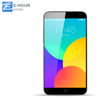 "Original Meizu MX4 MX 4 Octa Core 4G Cell Phones 5.36"" IPS FHD OGS Screen 2GB ROM MTK6595 Dual Camera 20.7MP 3100mAh GPS  LTE"
