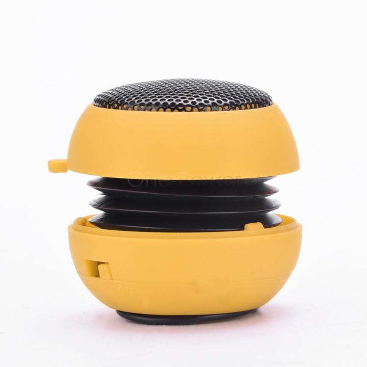 Best Price !2014 Subwoofer Speakers Portable Mini USB Mp3 Speaker Stereo Music MP3 Player Amplifier Loudspeaker 30(China (Mainland))