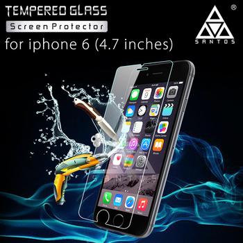 Для iphone 6 протектор экрана/ защищает стекло экрана/9H/0.2MM/защитная пленка