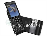 Hot sale  unlocked original  Sony Ericsson  C905 WIFI GPS 8MP 3G Russian keyboared Russian Language refurbished  Mobile Phones