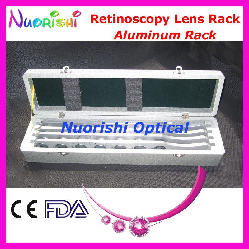 Trial Lens Retinoscopy E03-3 Retinoscopy Lens Rack