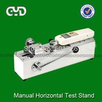 Manual horizontal test stand(AMH)