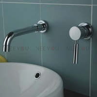 Wall-mounted Washbasin faucet for bathroom high-grade tap 03315 [Factory supplier]