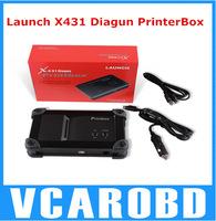 2014 New Arrivals Nilai Tertinggi X431 Diagun Mini Printer box Laun ch X - 431 Diagun  printebox
