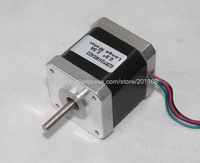 A04A 0.9 Degree 2.3A 42Ncm 4-Lead High-precision Nema 17 Stepper Motror