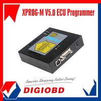 Professional ECU Programming tool X-PROG M V5.0 metal ECU PROGRAMMER XPROG M