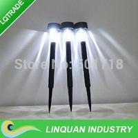2014 newly  Solar Garden Lamp  2V/40MA solar panels
