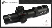 Free S&H Vector Optics 1-6x28 FFP Compact Hunting Riflescope 35mm Monotube Long Eye Relief Scopes High Quality