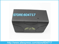 Free Shipping Car GPS tracker quad-band 60days standby time Free Spanish&Portuguese GPS tracking system VT104
