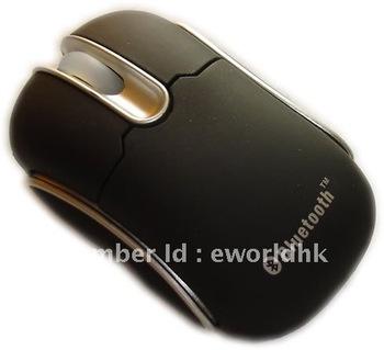 Free shipping ,800-1600dpi MINI wireless Bluetooth mouse