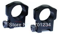Wholesales 7pairs Vector Tactical 30mm Mark Middle Weaver Mount Ring Fit Night Force, BSA Scopes