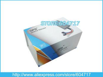 HK Post Free Shipping! 3pcs/lot Mini Car Vehicle Auto GPS Tracker GPS-VT06N