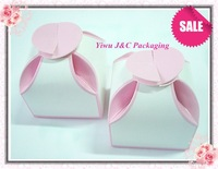 FREE SHIPPING-- Fashional Wedding Candy Boxes, Party Favor Box, Paper Gift Box (JCO-165A)