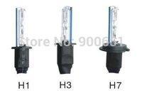 35W 12V Car HID xenon bulb,xenon headlight H1 H3 H7 H8/9/11 H10 H13 9004/9007 9005 9006 880/8814300K 6000K 8000K 10000K 12000K