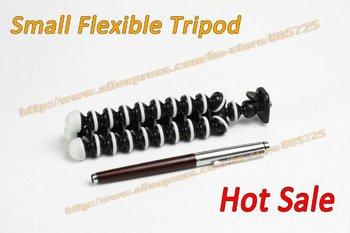 gratis verzending kleine Gorillapod octopus grip flexibele statief GP1 gemakkelijk te dragen en te gebruiken 107007