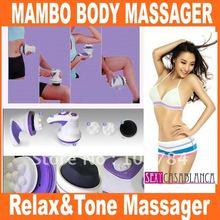 cheap mambo body massager