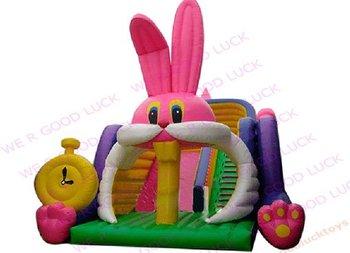 huge slide, HOT GAMES,inflatable park,  HSL13 + blower & repair kit , factory price, retail & wholesale