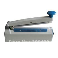 plastic bag hand sealing machine aluminum 200mm SF200A film sealer