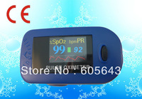 2014 newest fingertip oximeter with CE