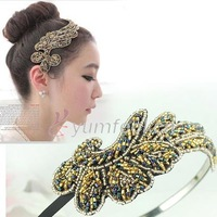 Hot Headware Hair headbands Hair Accessories 10pcs/lot Free Shipping