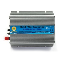 10.5-28Vdc input 190-260Vac pure sine wave output stackable 500W 230v solar power inverter