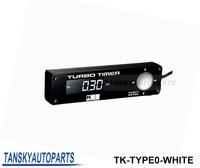 Tansky - HK* Turbo Timer H Q Light:red,white,blue have in stock TK-TYPE0-WHITE