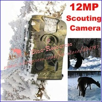 Ltl Acorn MMS Ltl-5210MM 940NM Blue LED Low-Glow Ltl-5210MMS 5210 IR MMS SMS Email Mobile Cellular Scouting Trail Game Camera