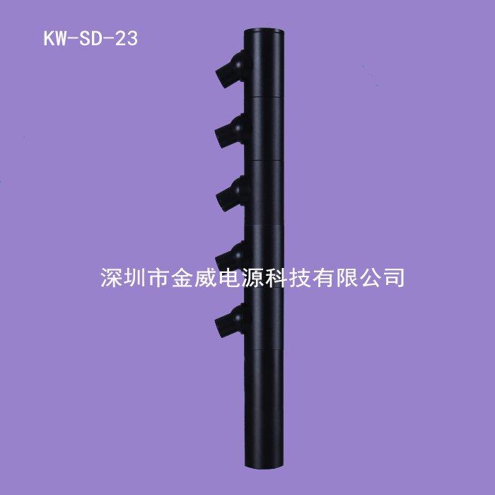 Supply 5W Hight Power CREE LED Standing Spot Light Jewelry