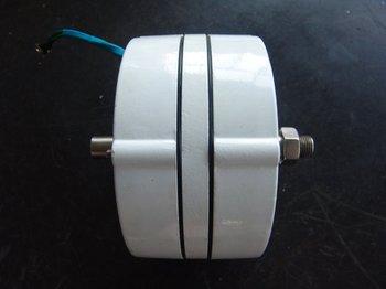 200w  AC12v/24v Low rpm  permanent magnet generator /wind  alternator