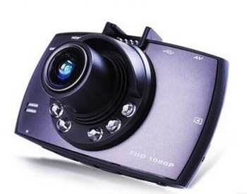 Free shipping Car Camera (Interpolation)1920*1080 2.5 Inch LCD Screen car dvr recorder black box (NC- F900LHD -L) F900