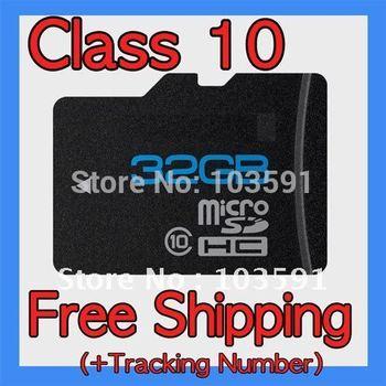 Brand NEW Full 4/8/16GB 32GB 64GB MICROSD CLASS 10 MICRO SD HC MICROSDHC TF FLASH MEMORY CARD