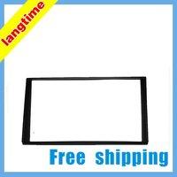 Free shipping-Car refitting DVD frame,DVD panel,Dash Kit,Fascia,Radio Frame,Audio frame for 2006  KIA CERATO,2DIN