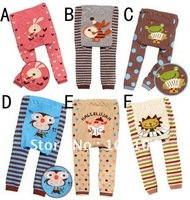 Free shipping, Spring children's big PP Pants / children nine Pants / baby warm Leggings / boy pants(xxx005)