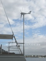 small wind turbine 400W