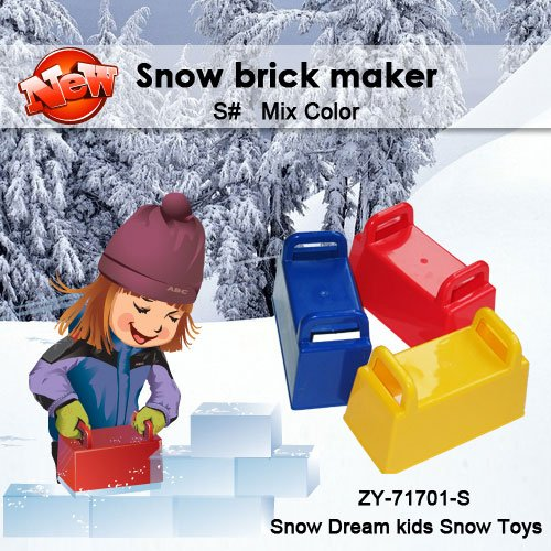Winter Outdoor Toys 24